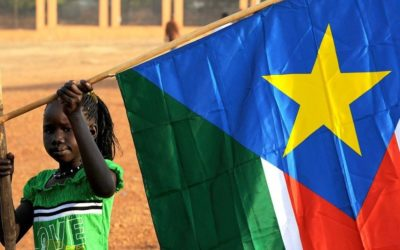 The Gospel in South Sudan: Preserving the Church under  Persecution