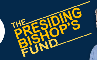 The Presiding Bishop's Fund: Supporting the Development of Future Leaders