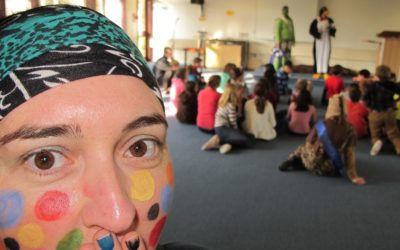 Why Children's Ministry is Important