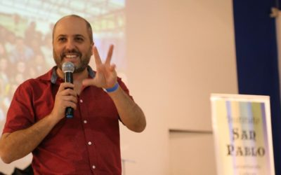 GWC Alumnus Appointed as Principal of Theological Seminary in Chile