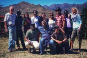 Lesotho Ministry Week 2018