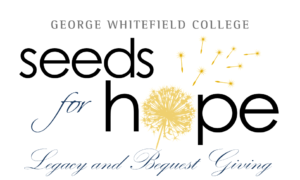 Seeds for Hope – Legacy and Bequest Giving