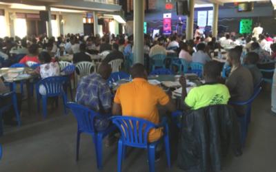 The African Enterprise Partnership in Kampala