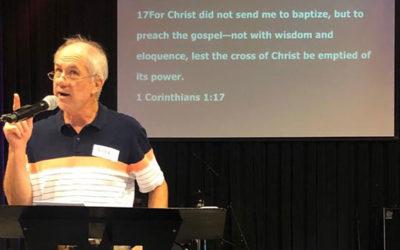 Ravi Zacharias' Global Evangelists' Forum Southern Africa