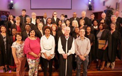 Explore in Midrand – raising disciples (Rev.  Dr.  Roydon Frost)