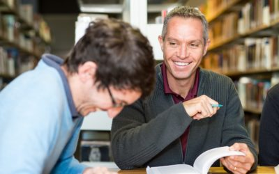 Equipping the college for the next decade – community learning spaces