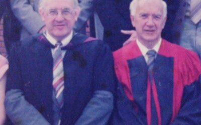 In Memory of John Newby